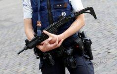 Norvegų policininkas nubaudė pats save