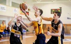 Oficialiai pristatytas Lietuvos moksleivių krepšinio lygos naujas sezonas