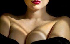 Ką krūtinė išduoda apie moters charakterį: pasako daugiau už Zodiako ženklą