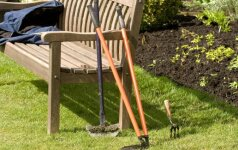 5 laiką taupantys sodo įrankiai