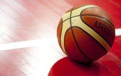 D.Adomaičio auklėtinių trečia pergalė Lenkijos vyrų krepšinio lygoje