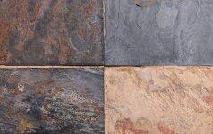 Kaip panaudoti natūralų akmenį fasadams, tvoroms ir grindiniams