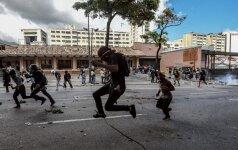 Krizė Venesueloje