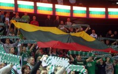 Lietuva neteks Eurolygos B licencijos