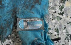 Paviešino Mančesterio bombos nuotraukas - tai buvo kruopščiai pagamintas galingas užtaisas