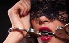 10 dalykų, kurių save gerbianti moteris neturėtų daryti lovoje