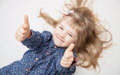 150 keisčiausių vardų, kuriais mes kviečiame vaikus