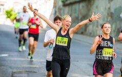 3 bėgikų mėgėjų tipai. Koks esate jūs?