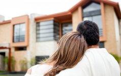 Į kokius būtinus dalykus pamirštame atkreipti dėmesį rinkdamiesi namą?