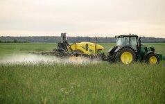 """INVL Baltic Farmland"" uždirbo 162 tūkst. eurų grynojo pelno"