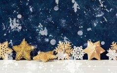 7 tendencijos, kaip puošime namus per šias Kalėdas