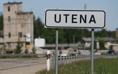 Vyriausybės atstovu Utenos apskrityje liks I. Umbražiūnas