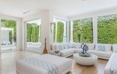 """Trijų """"Grammy"""" statulėlių savininkės namai, kurių vertė 10 mln. eurų"""