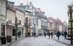 Verslo centrui Kaune skirtas 10 mln. eurų finansavimas