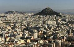 Euro grupė: Graikija ir kreditoriai turi suderinti papildomą reformų šalyje paketą