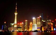 Pasaulio čempionato kovos vyks ir Šanchajuje