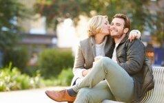 10 ilgus metus kartu laimingai gyvenančių porų įpročių