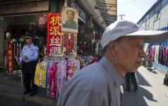 Kinijos pensininkai