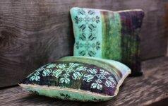 Pažintys: kaip sukurti modernią tekstilės kolekciją