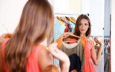DIENOS PATARIMAS: kaip prižiūrėti džinsus, megztinius, sukneles ir rankines