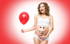 Nėštumas po 35-erių: daugiau pliusų ar rizikos?