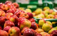 Iranas kasdien į Katarą siunčia 1,1 tūkst. tonų maisto