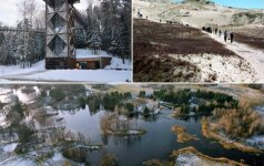 TOP 10 objektų, kuriuos šią žiemą turite aplankyti
