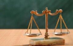 Vokietijos Konstitucinis teismas atmetė siūlymą uždrausti kraštutinių dešiniųjų partiją