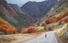 Patagonija: Čilei padovanotas išskirtinės gamtos kraštas