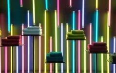 Keturios ryškios 2016-2017 m. tekstilės tendencijos