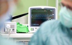Mirtis užklumpa visiškai netikėtai: gydytojai perspėja dėl derinio-žudiko