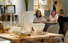 Specialiai iš Frankfurto: 4 tendencijos, kurias dizaineriai kviečia įsileisti į savo namus