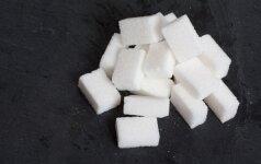 12 netikėtų cukraus panaudojimo būdų namuose