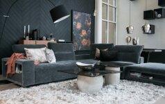 Sužinokite, koks interjero stilius dominuoja lietuvių namuose