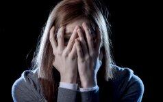Didelė trauma gali perskelti žmogų į keletą asmenybių