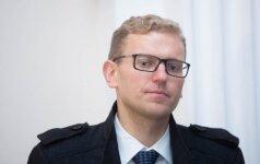 Prezidentės patarėjas: į generalinio prokuroro pavaduotojus G. Danėlius siūlytas atsižvelgus į jo patirtį
