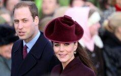 Princas Williamas šokiravo ir Katę Middleton, ir visuomenę