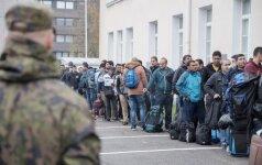 Pabėgėliai Suomijoje