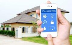 Išmanieji namai: kokie mitai sklando apie juos ir jų savininkus?