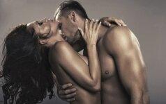 Erotinis horoskopas: kaip nuskraidinti į rojų skirtingus Zodiako ženklus?