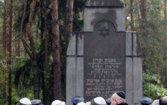 Panerių žudynės primins ukrainiečio sukurta oratorija