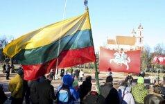 Lietuva minės Valstybės atkūrimo metines: renginių sąrašas