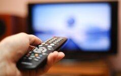 Ukrainoje uždraustas rusišką televizijos kanalas apie medžioklę ir žvejybą