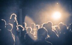 Imasi veiksmų pažaboti narkotikų vartojimą naktiniuose klubuose