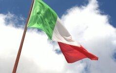 Investuotojai ketina gelbėti šlubuojančius Italijos bankus