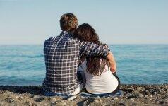 Telepatija: mokslinis paaiškinimas, kodėl įsimylėjėliai supranta vienas kitą be žodžių