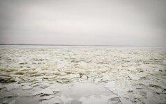Hidrologai įspėja apie pavojų: pasekmės gali būti skaudžios