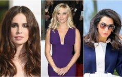 Plaukų skyrimas: koks tinka tavo veido formai