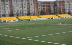 Šiaulių Gytarių futbolo stadionas