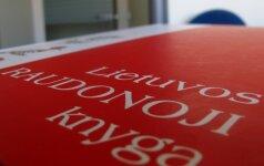 Kaip patekti į Lietuvos raudonąją knygą?